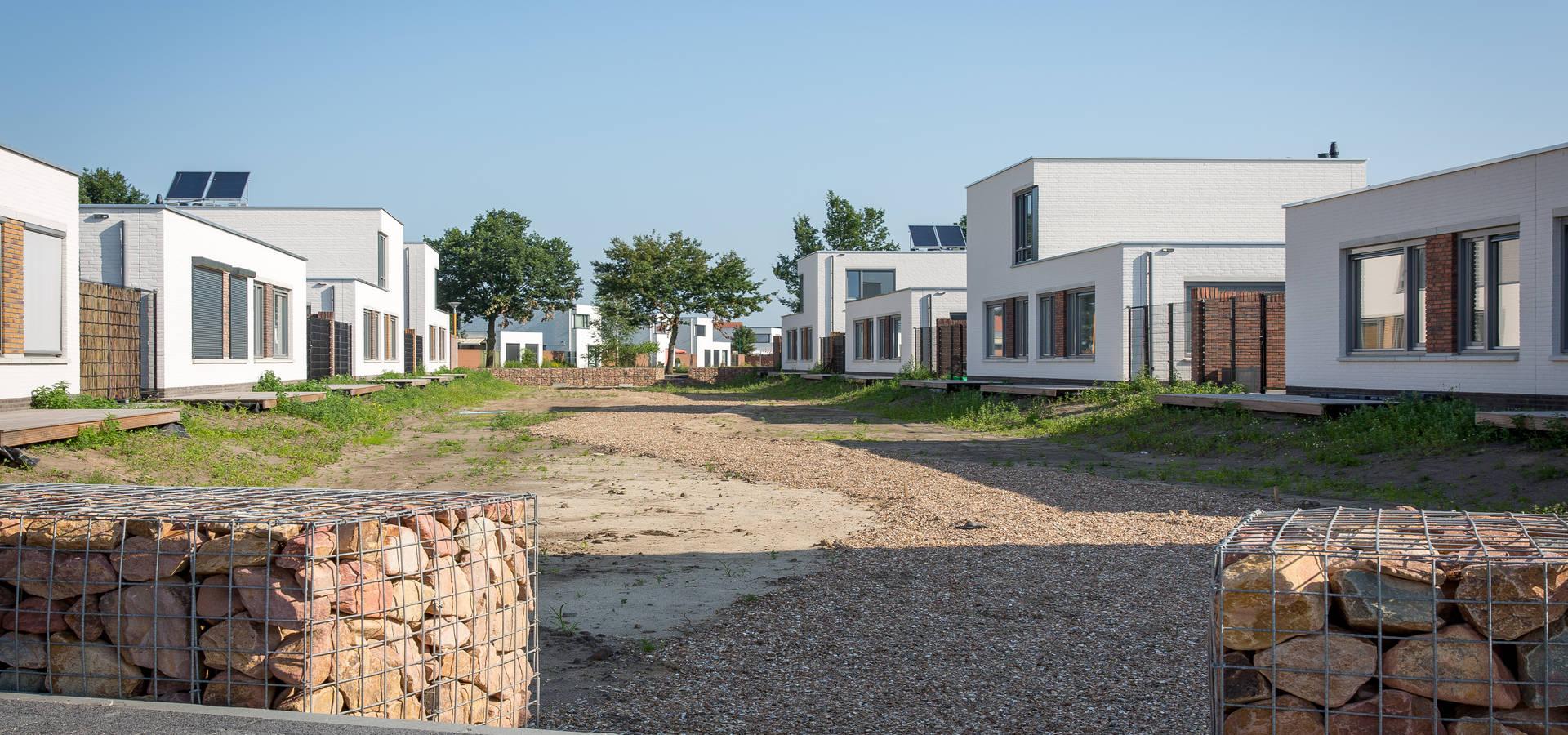 Elemans van den Hork Architecten