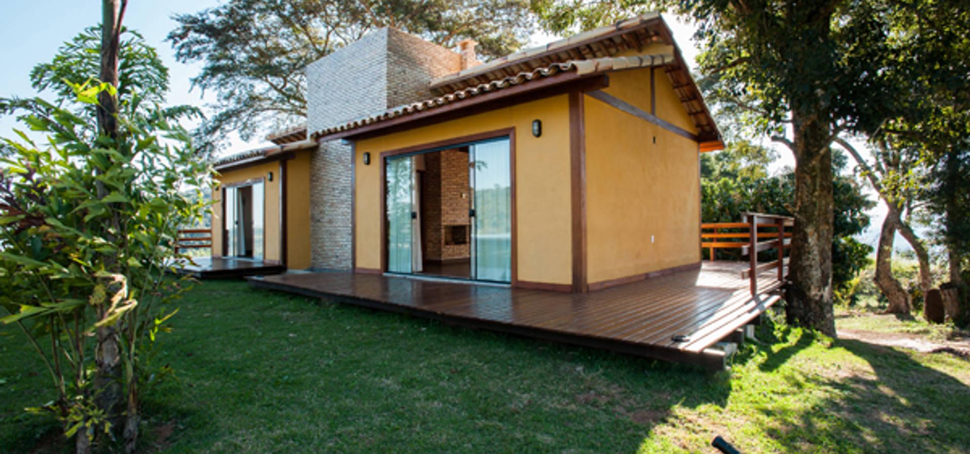 L2 Arquitetura