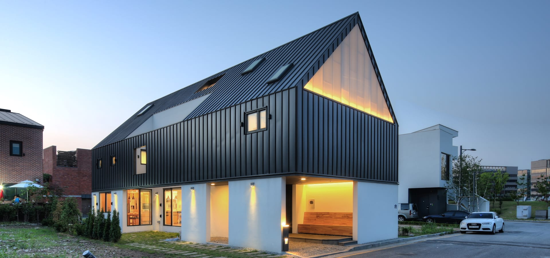 One Roof House   homify