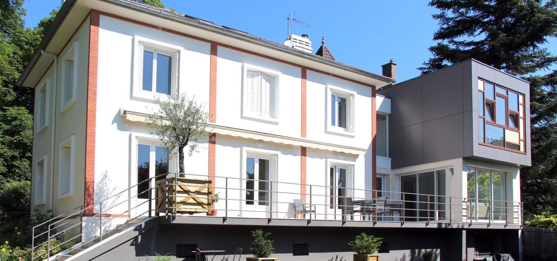 Appartement Meudon