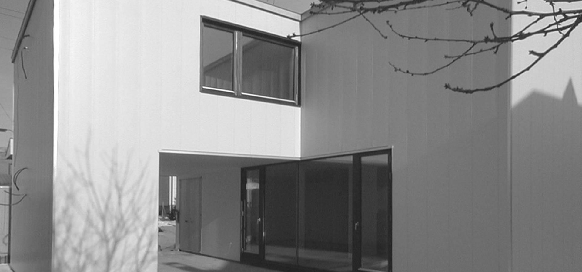 工藤智央建築研究所