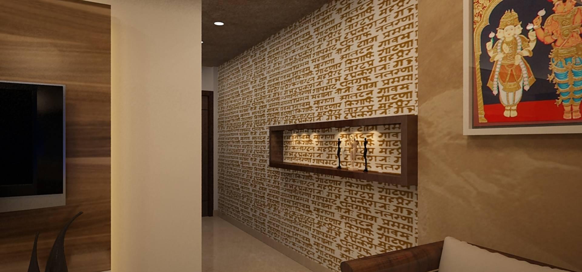 Prism Architects & Interior Designers