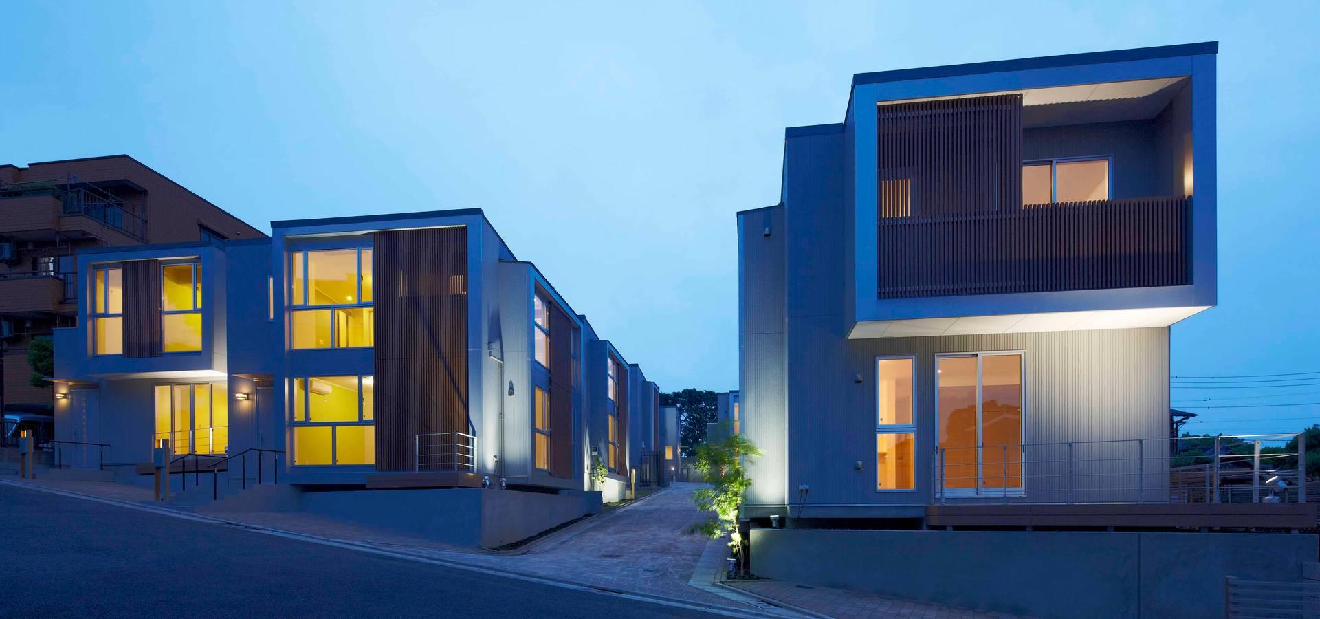 STILL SOLID/スチルソリッド一級建築士事務所