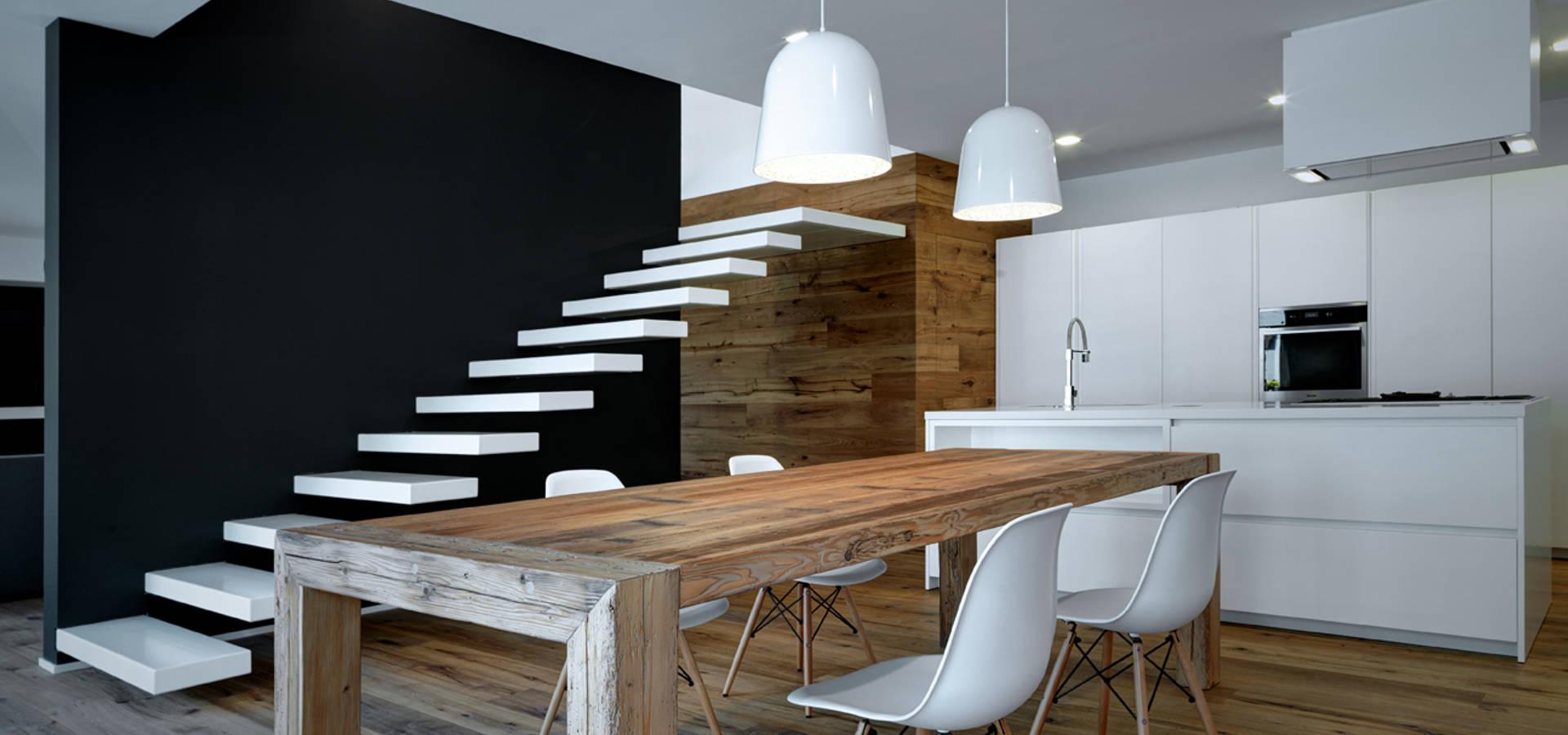 EV+A Lab Atelier d'Architettura & Interior Design