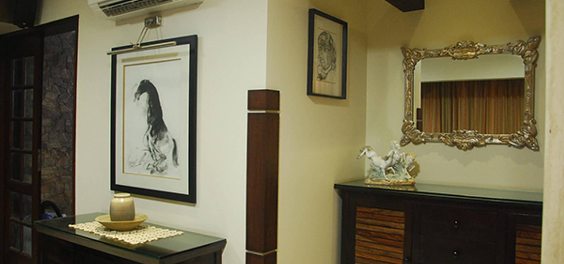 Sneha Samtani I Interior Design.