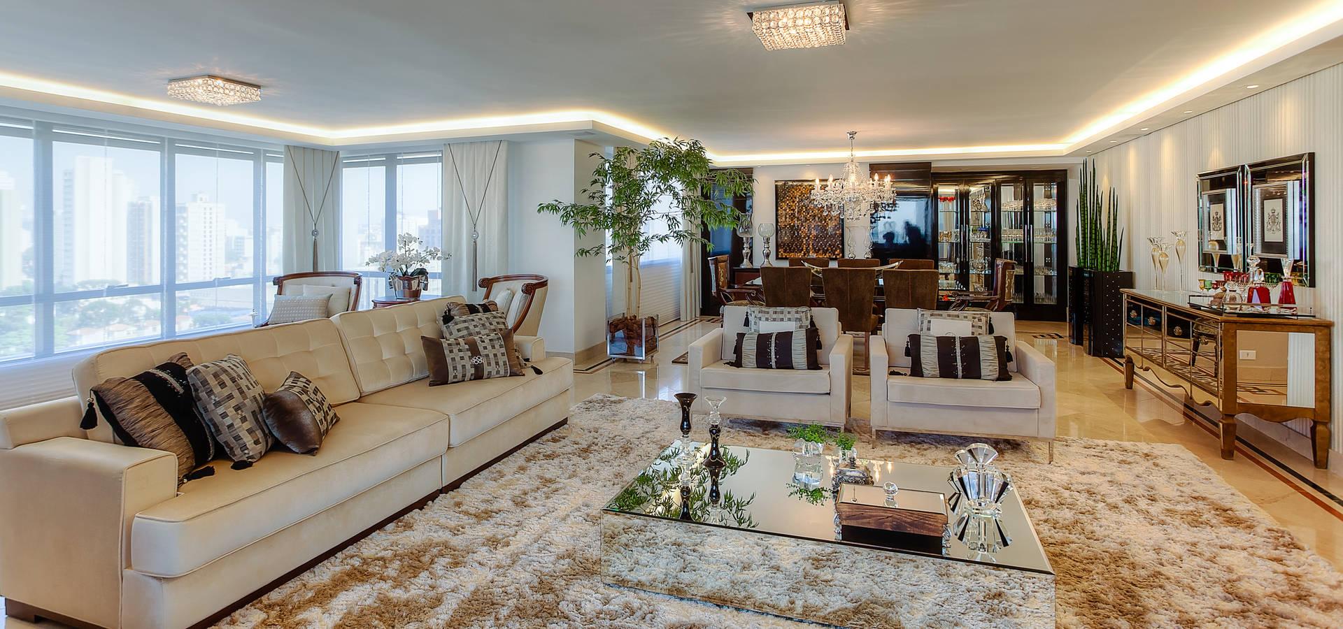 VL Arquitetura e Interiores