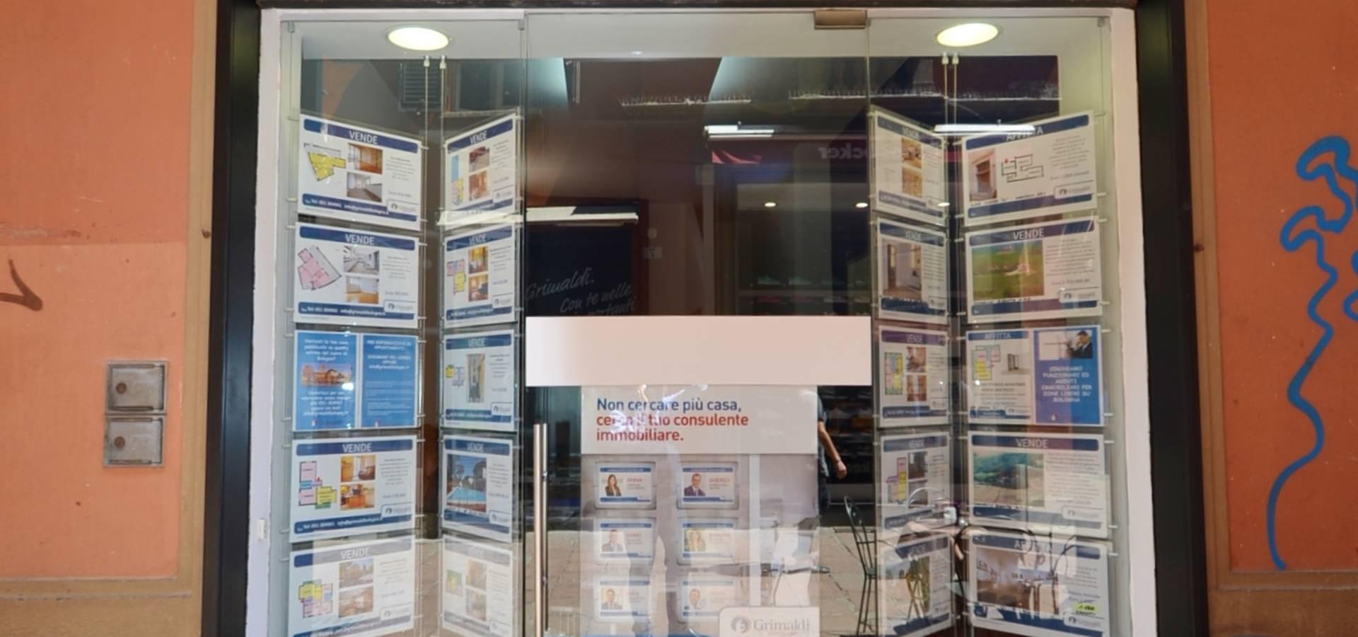Grimaldi immobiliare bologna agenzie immobiliari a for Grimaldi immobiliare