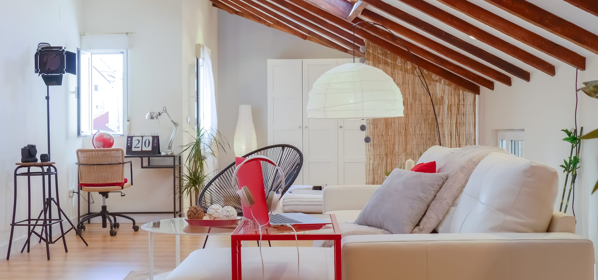 Asun tello home staging en madrid homify - Home staging madrid ...