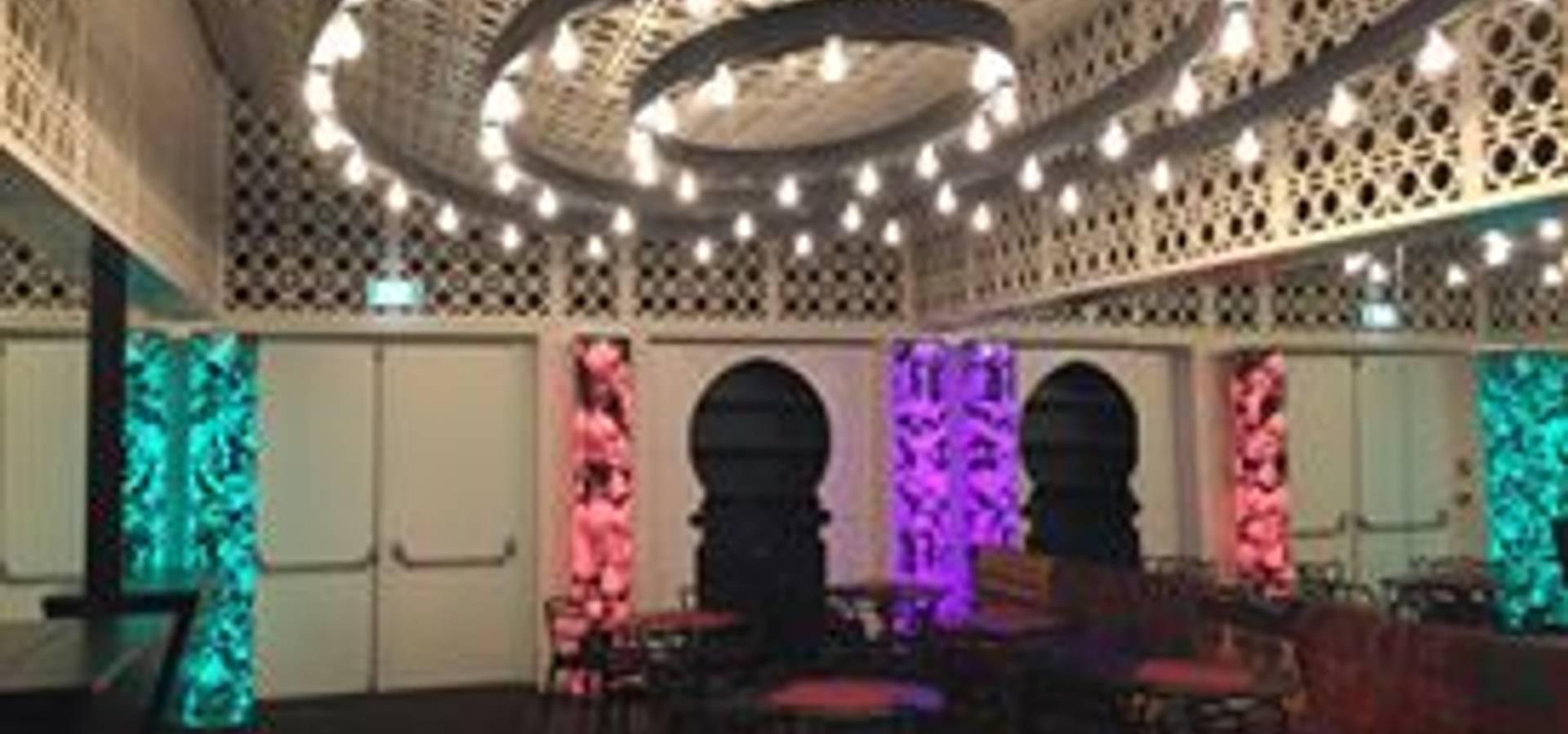 Casa Delle Lampadine Illuminazione A Torino Homify