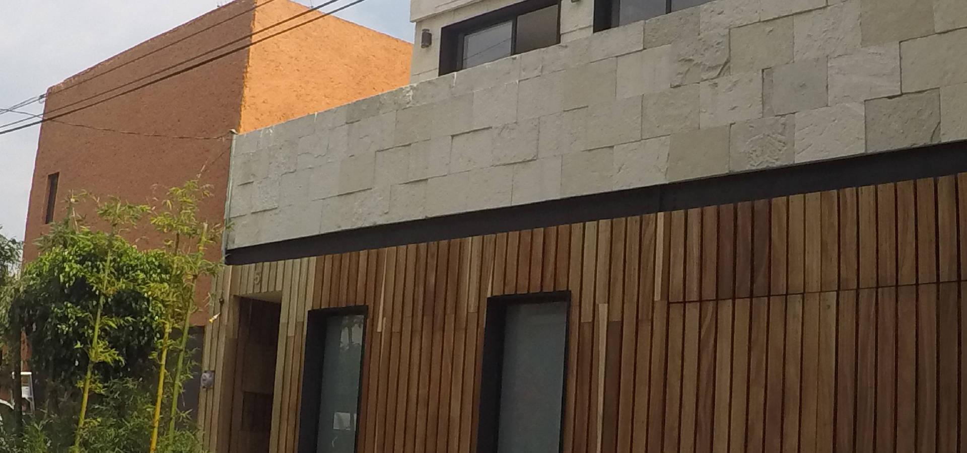 Matatena Arquitectura