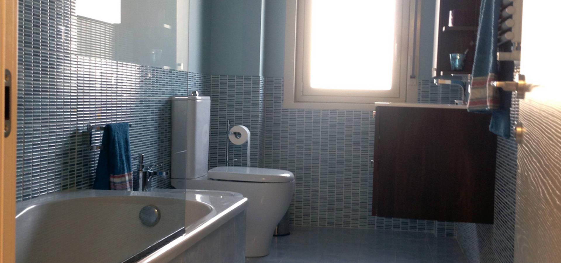 Vivy Lombardo – architetto d'interni