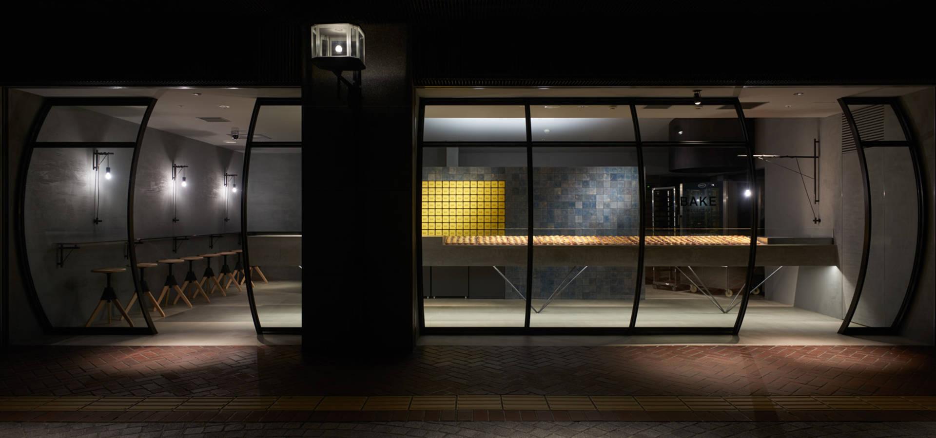 interior & product design TGD