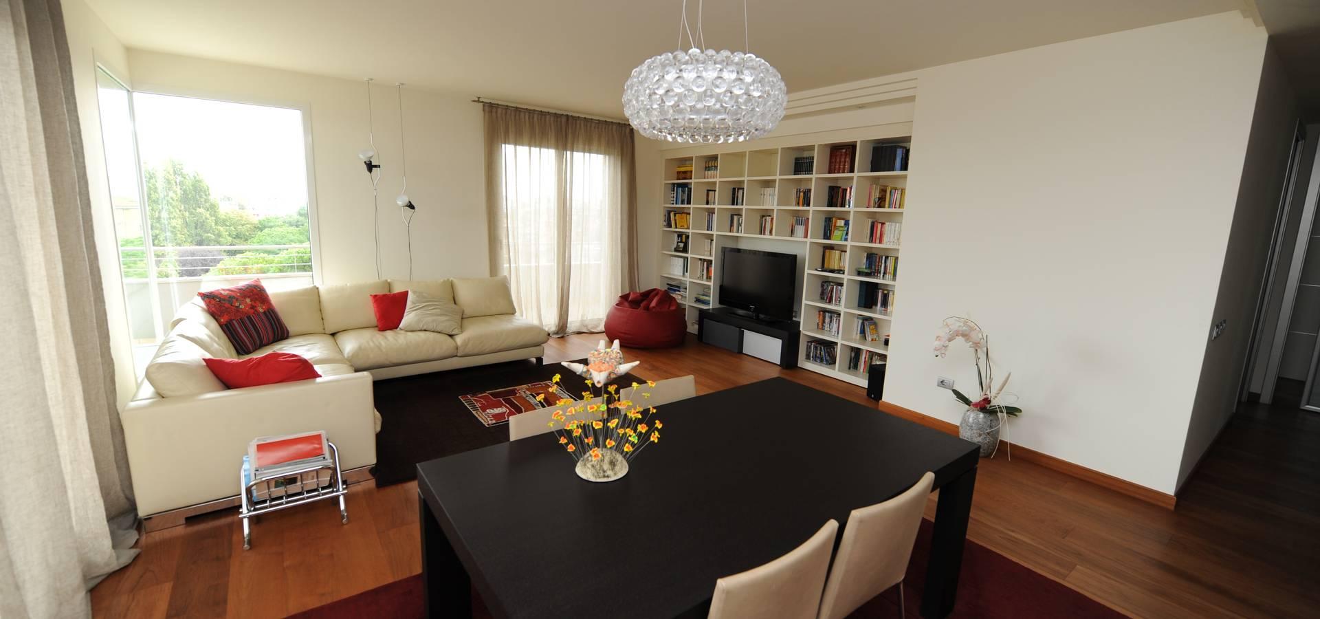 Studio di architettura e progettazione d 39 interni for Architetti d interni famosi