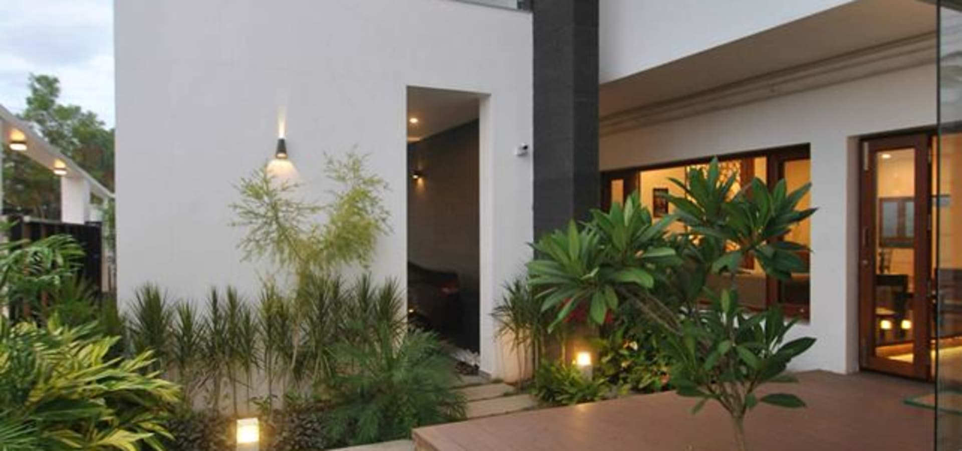 Murali architects