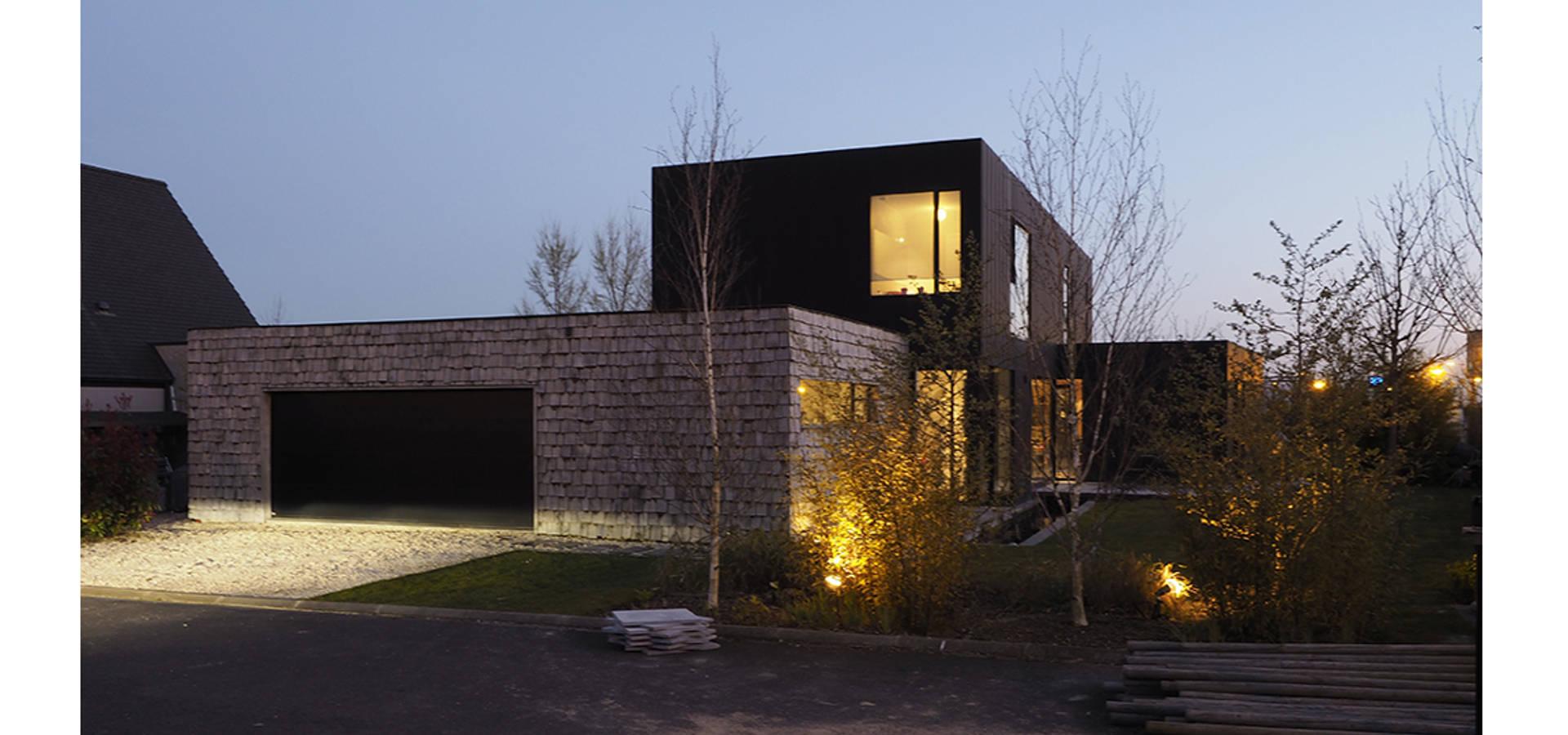 RIVA Architectes