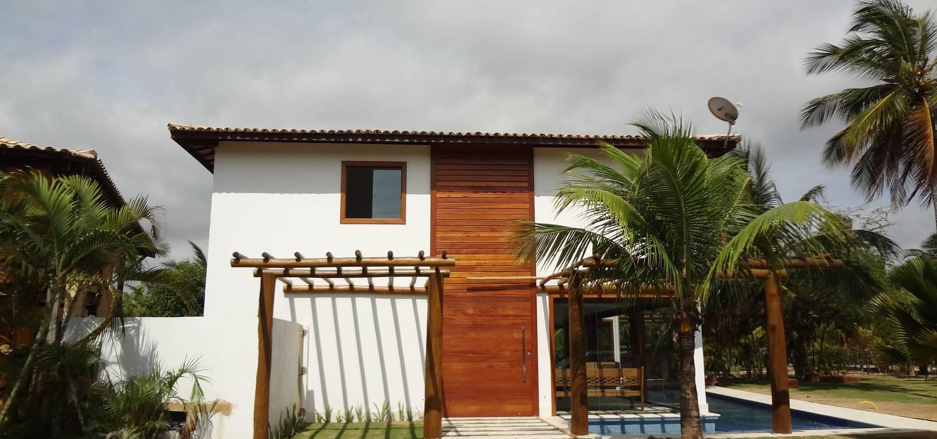 Tupinanquim Arquitetura Brasilis