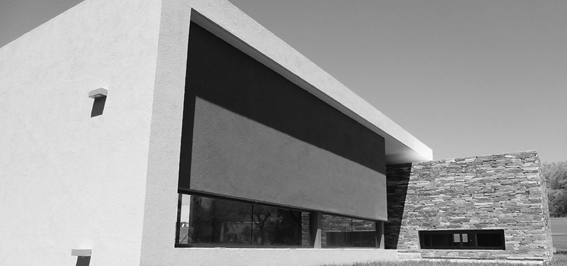 Invernon arquitectos arquitectos en c rdoba homify - Arquitectos en cordoba ...