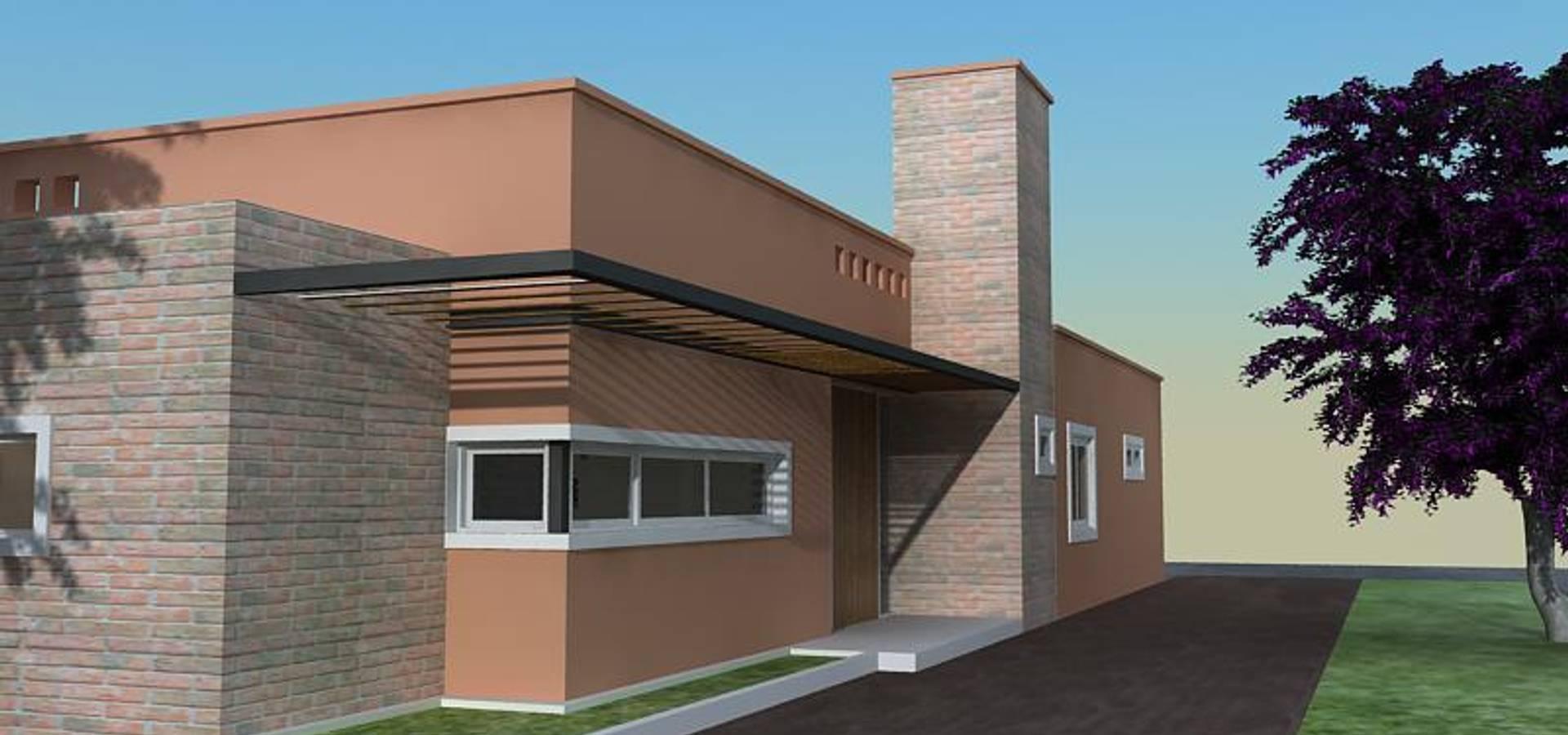 Aureo Arquitectura