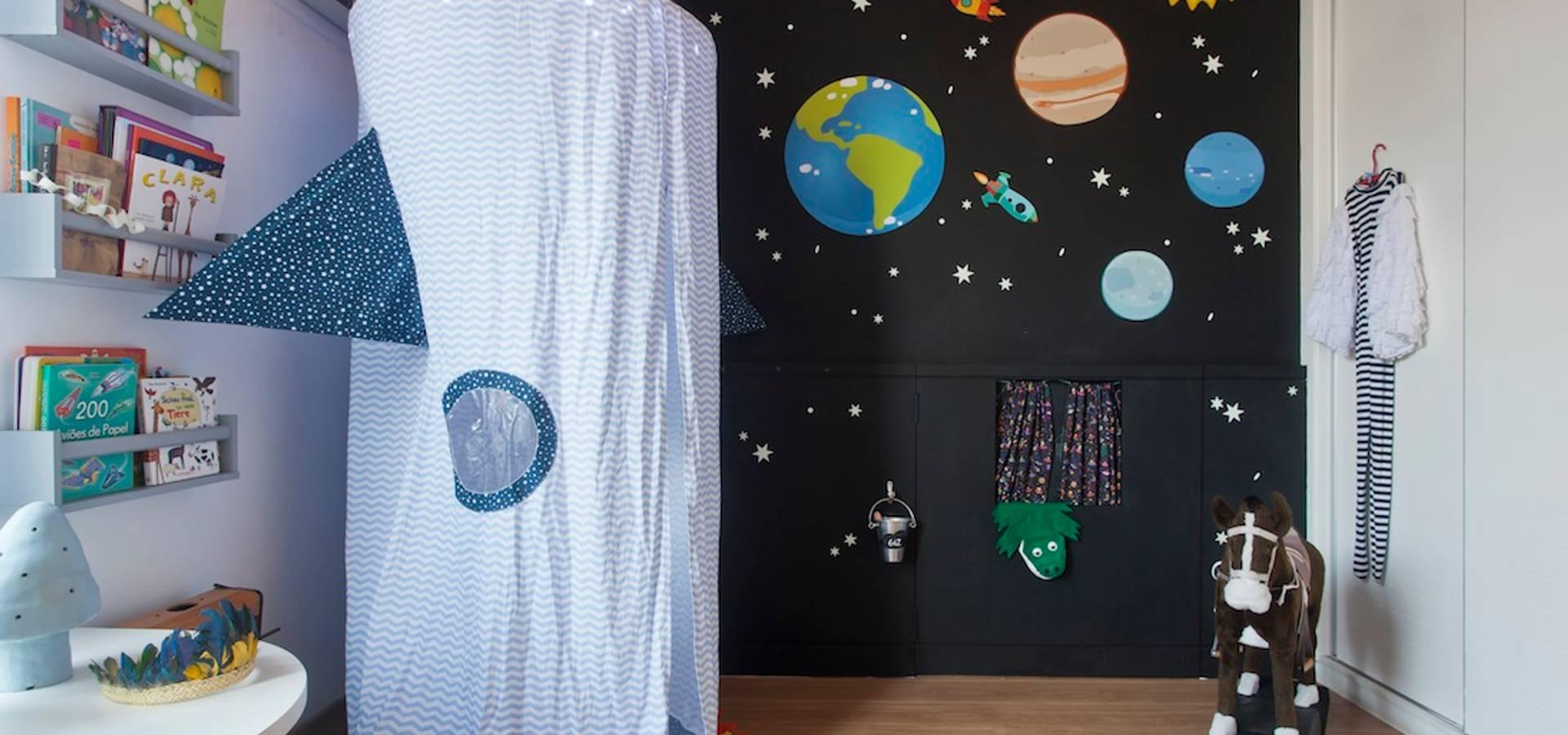 Nina Moraes Design Infantil