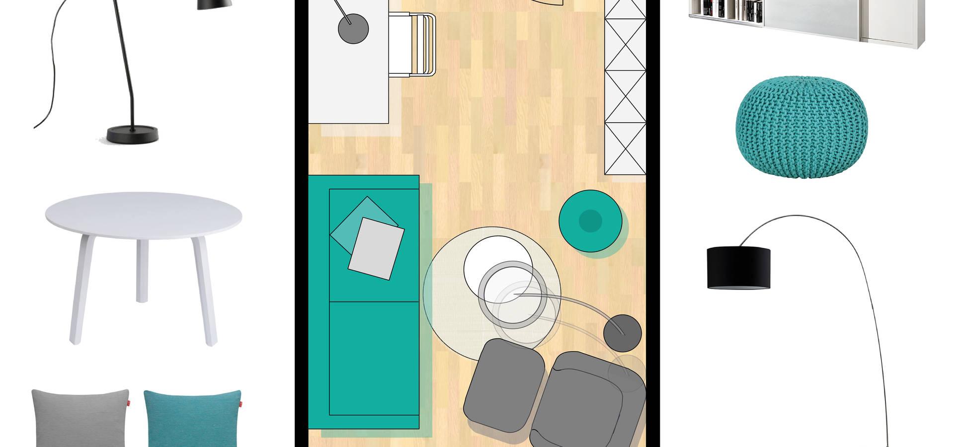 furnitects gmbh raumausstatter interior designer in. Black Bedroom Furniture Sets. Home Design Ideas