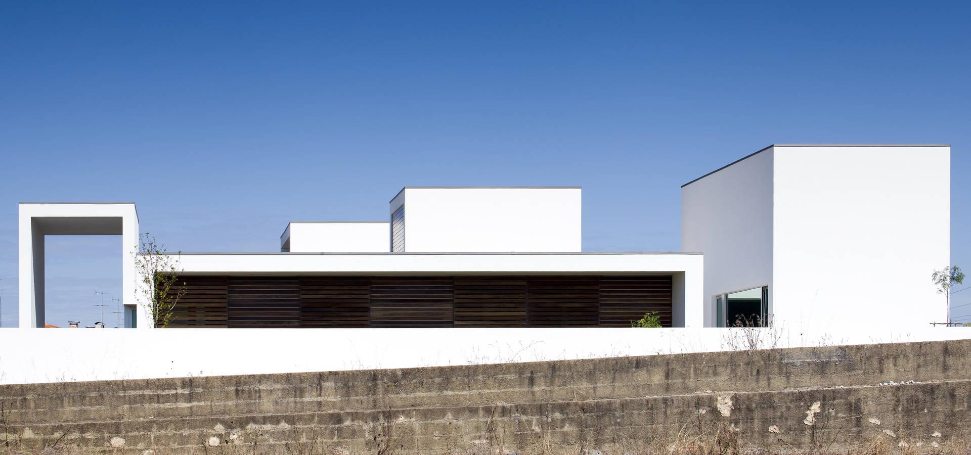 RVDM, Arquitectos Lda