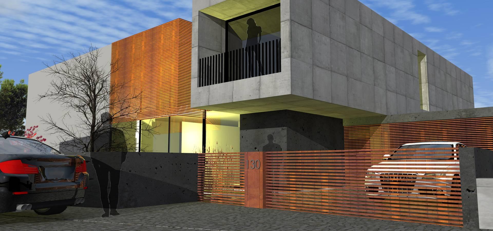 FP Arquitetos
