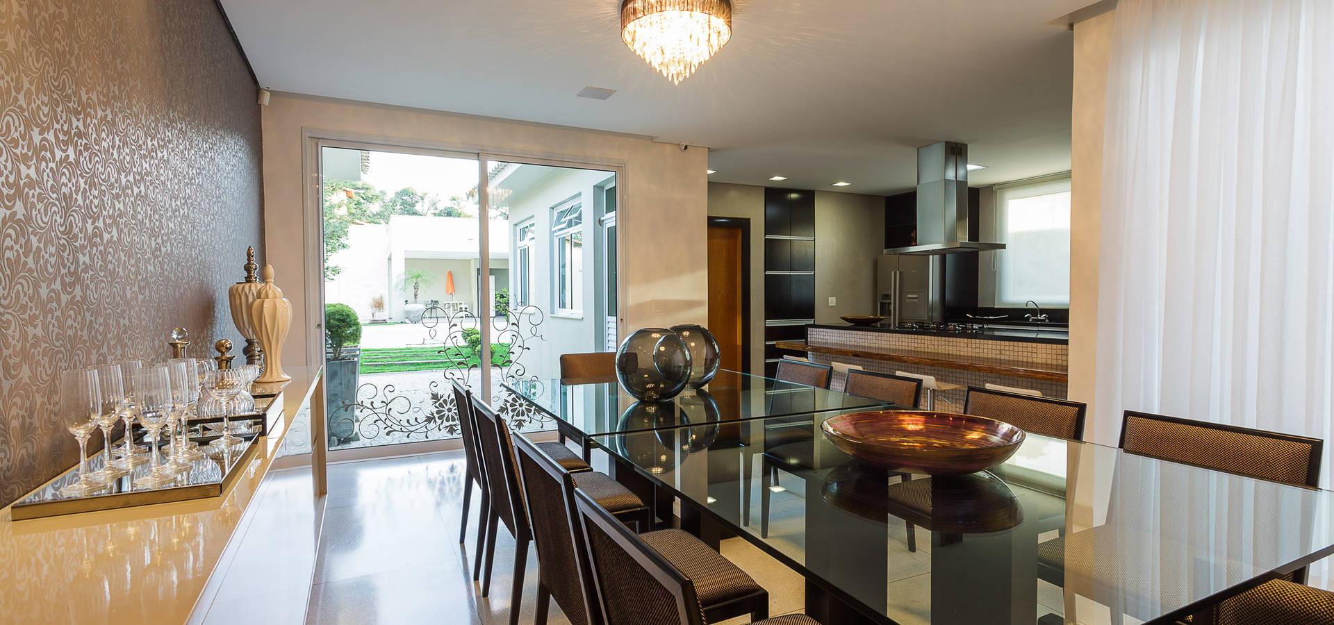 A3 Arquitetura e Interiores