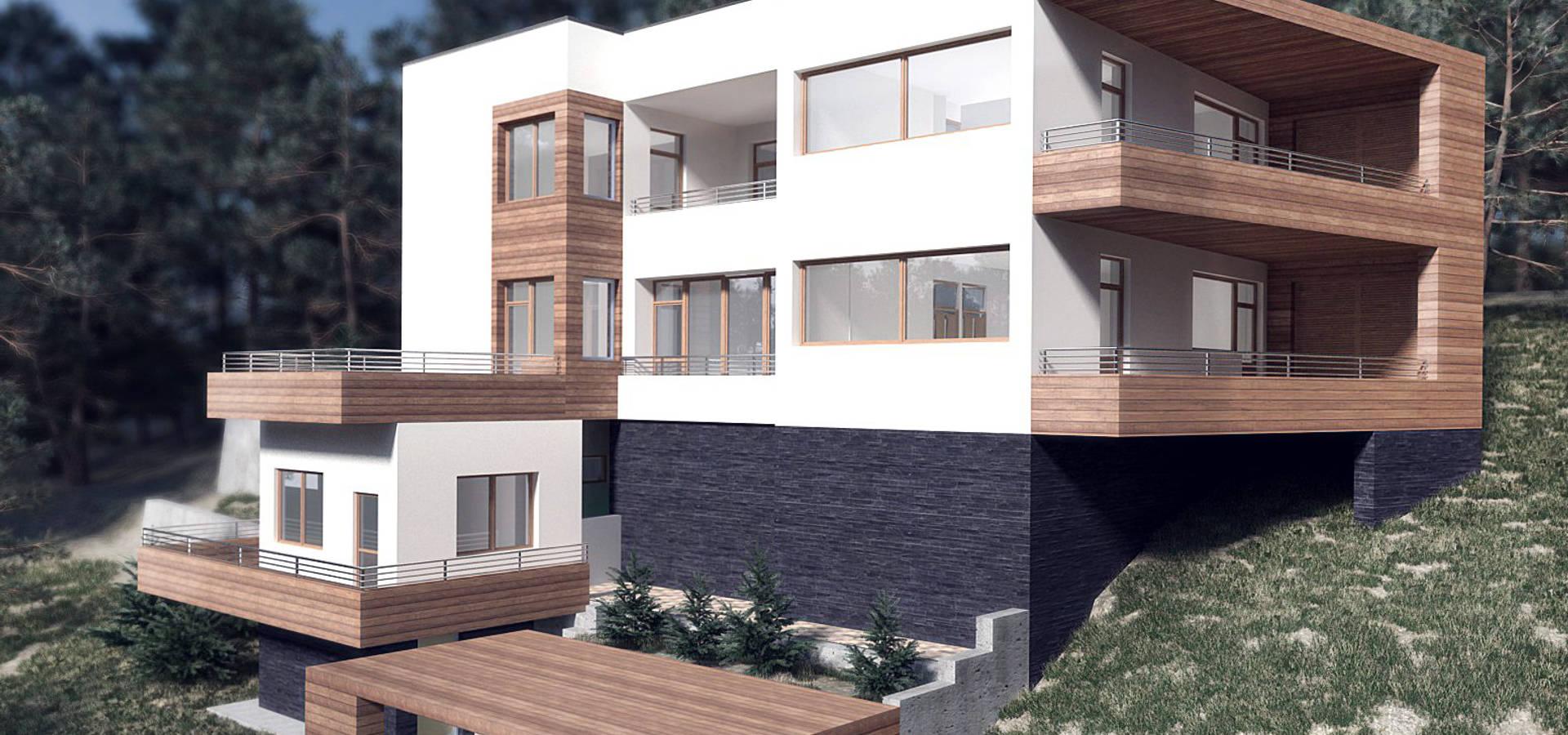 Архитектурная компания МАСТЕР