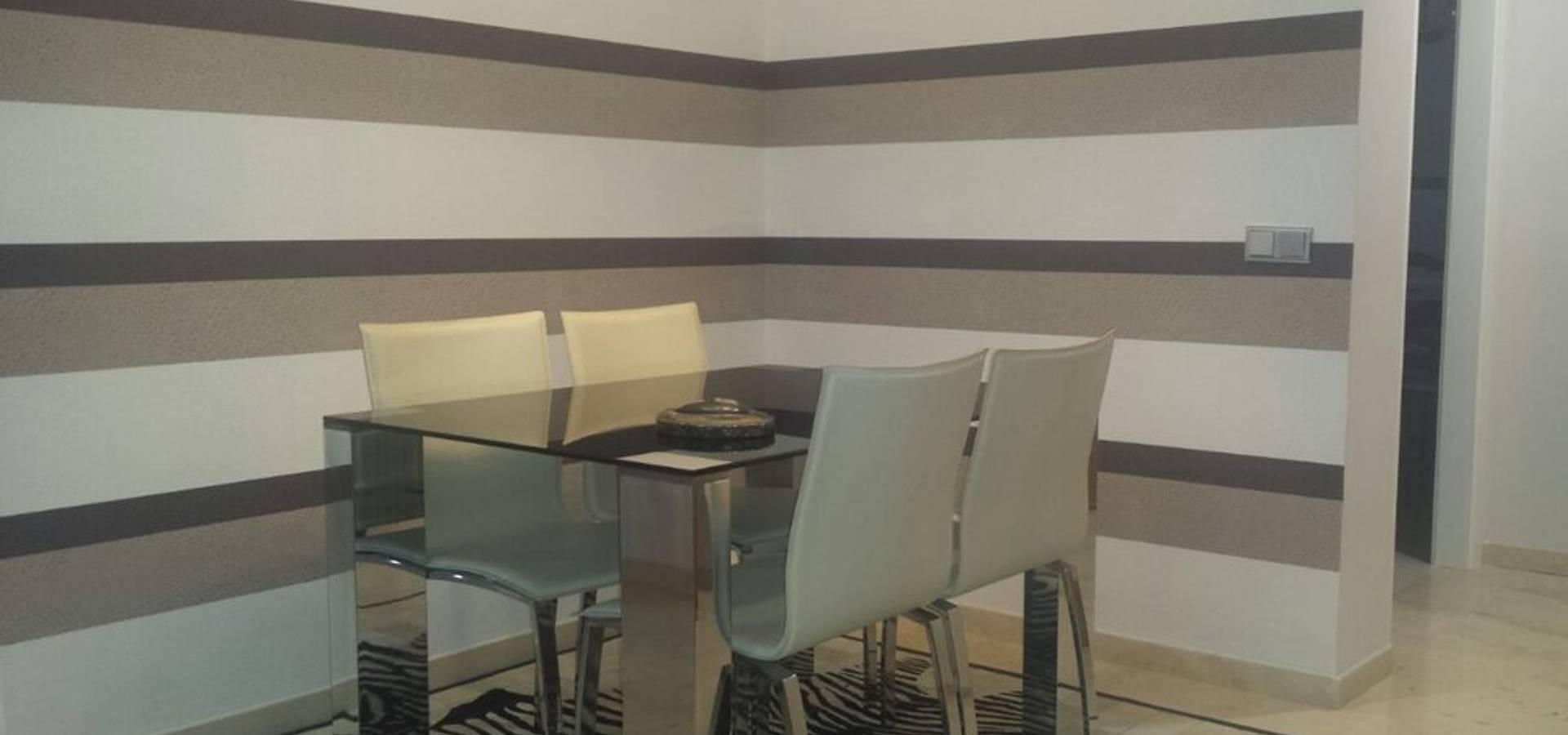 Pinturas molina color y dise o de las paredes en for Cristalerias en algeciras