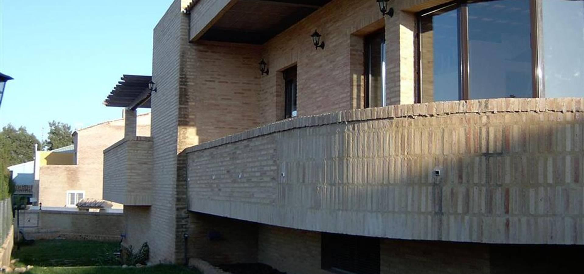 JF arquitectos y proyectos
