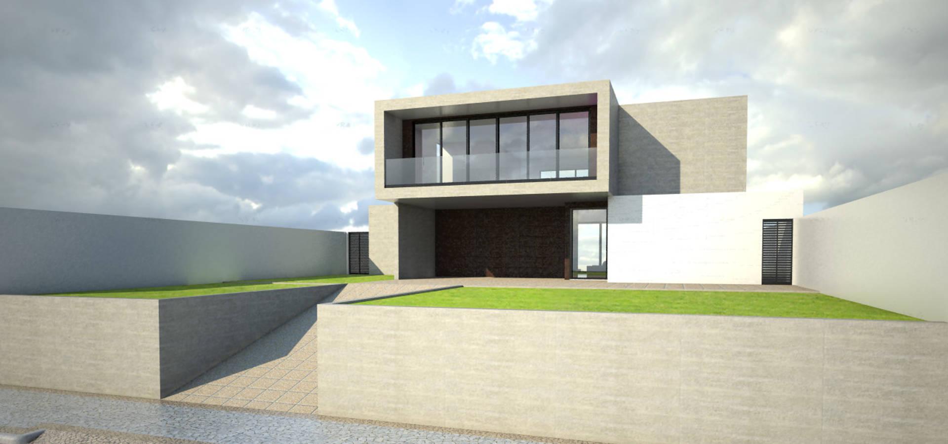 Gloria Cabo Arquitetura