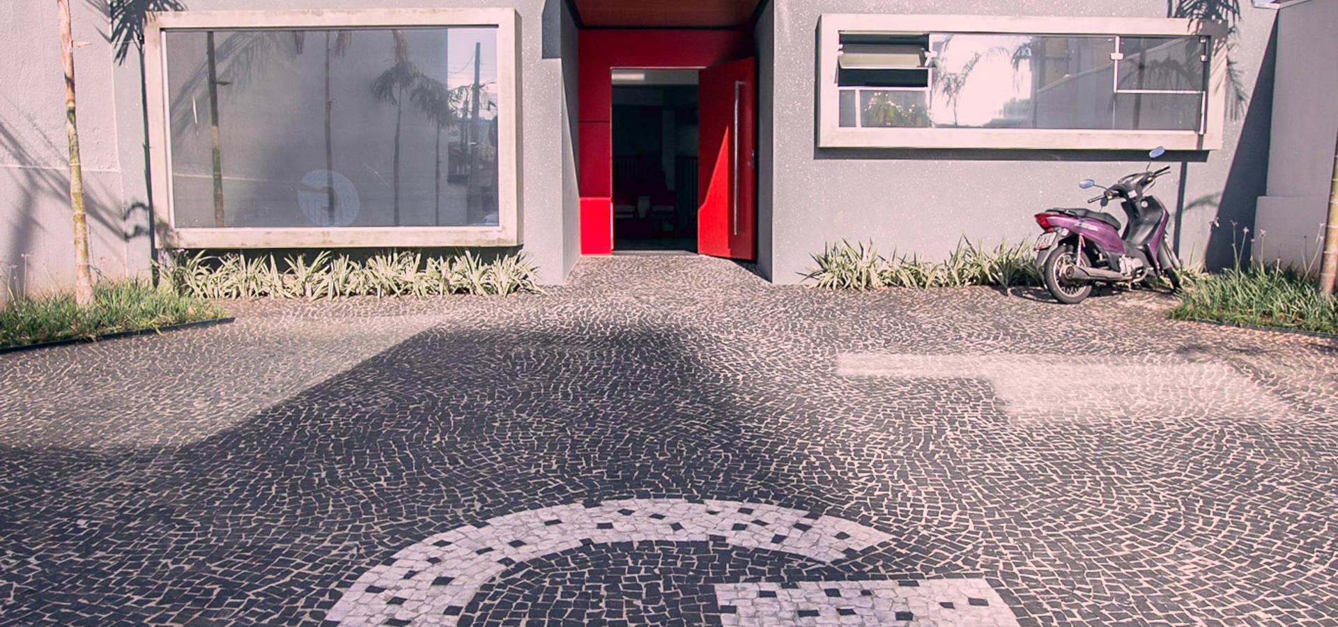 Andréia Figueiredo Arquitetura
