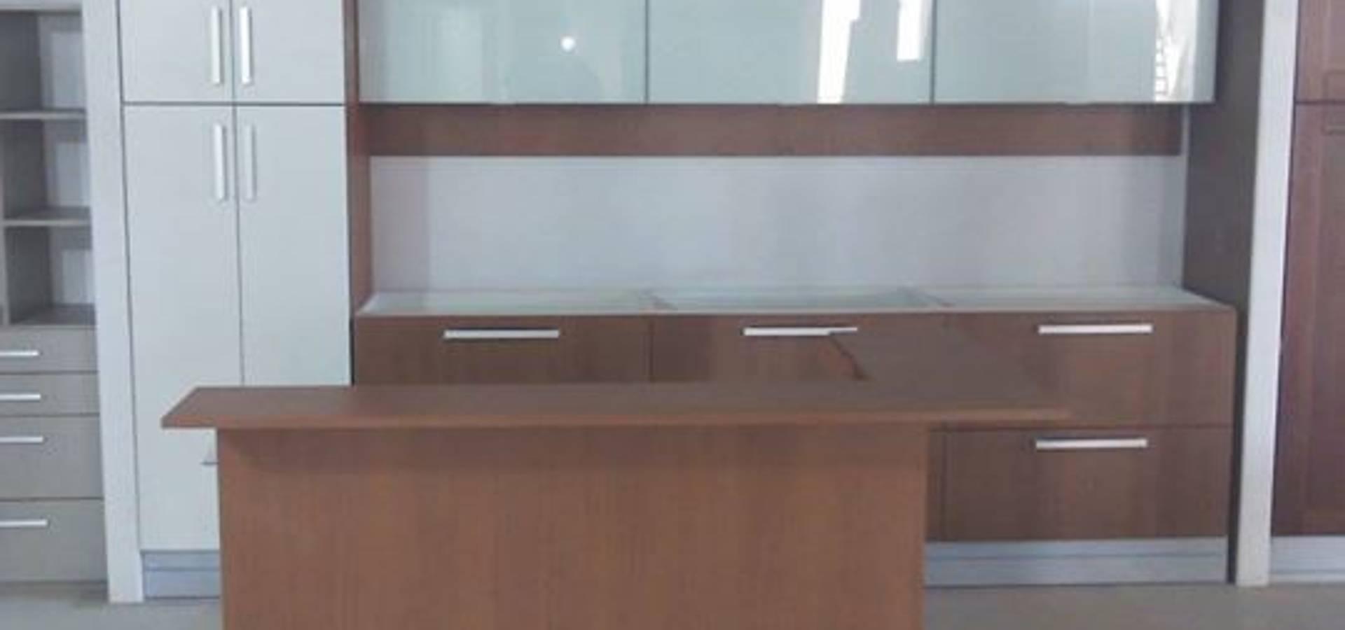 Muebles de Cocina von Sql Amoblamientos de Cocina   homify