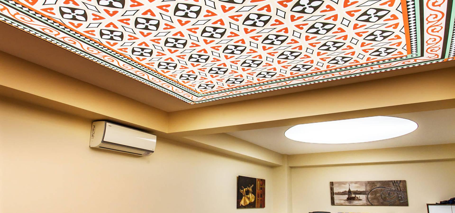 Internova Stretch Ceiling & 3d Flooring