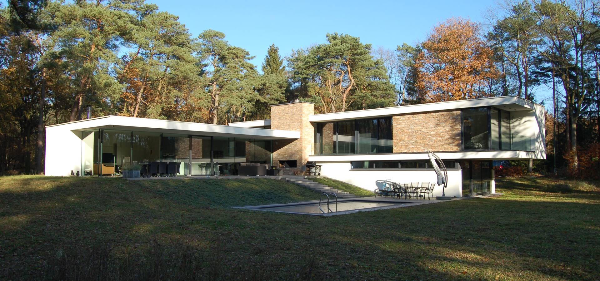 Margry | Arts architecten bna