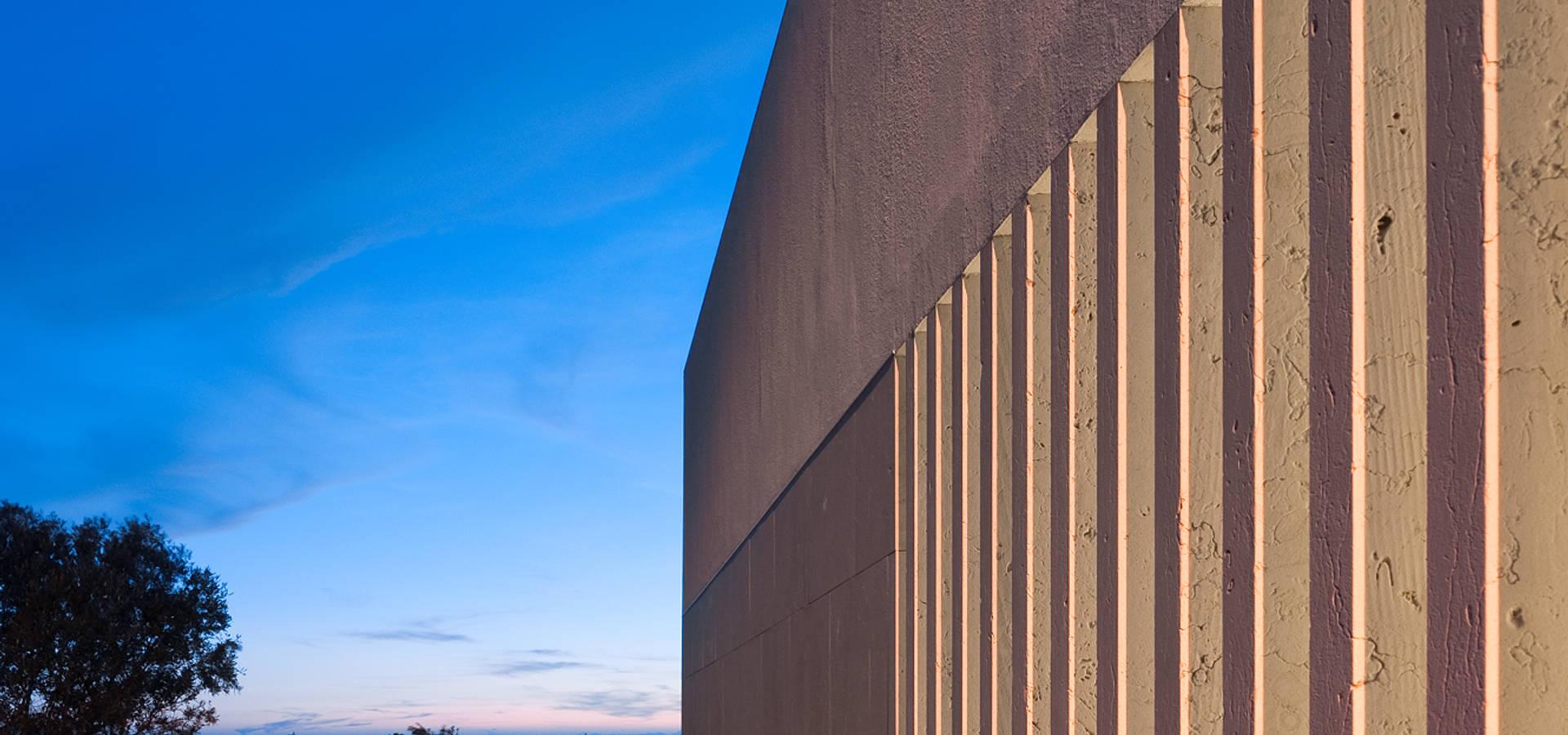 MOM—Atelier de Arquitectura e Design, Lda