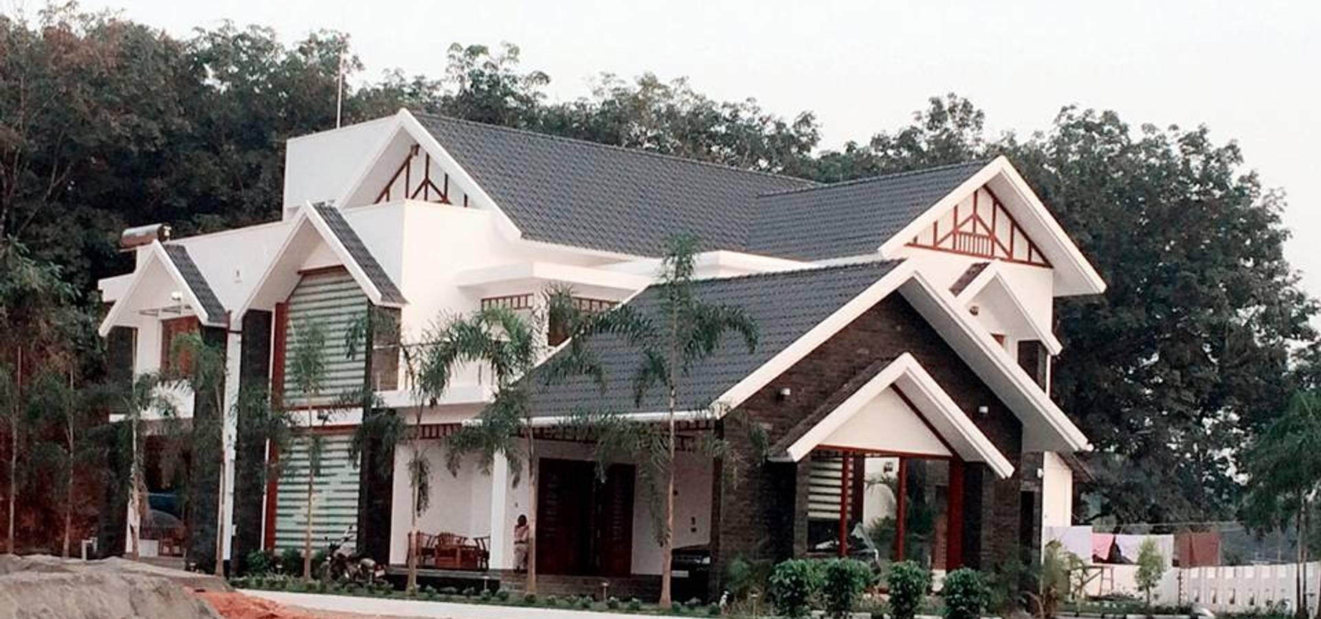 Indigo Arkitects