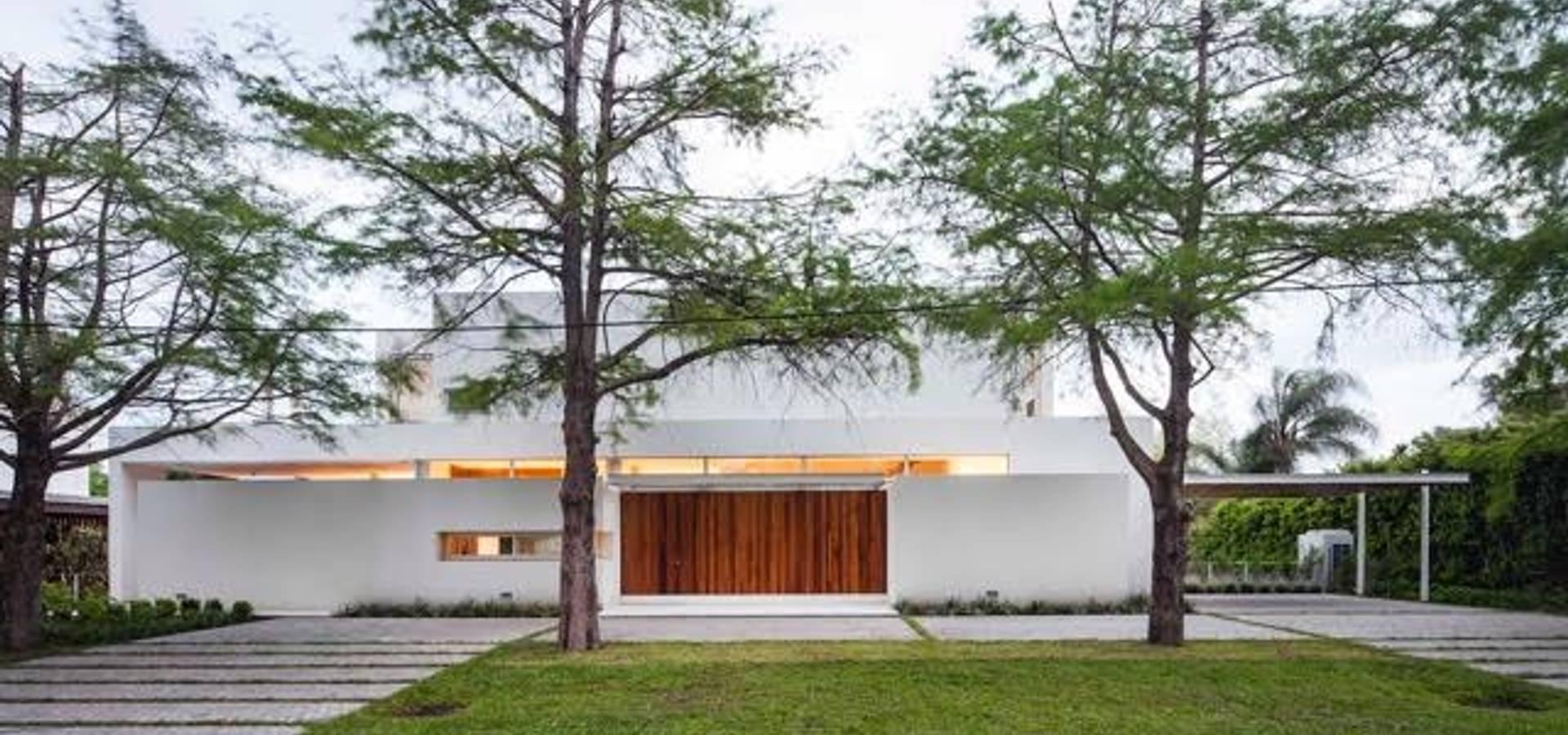 Aulet & Yaregui Arquitectos