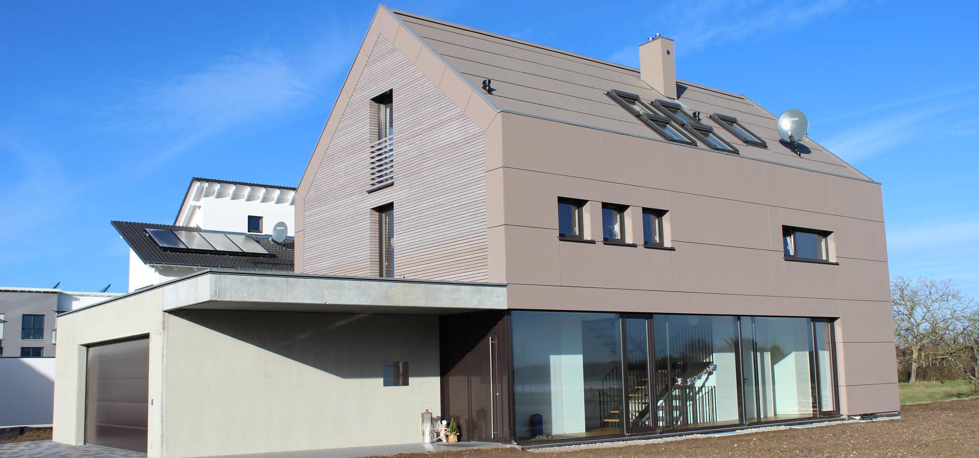 exclusiv townhouse in baden baden by kasper neininger gmbh homify. Black Bedroom Furniture Sets. Home Design Ideas