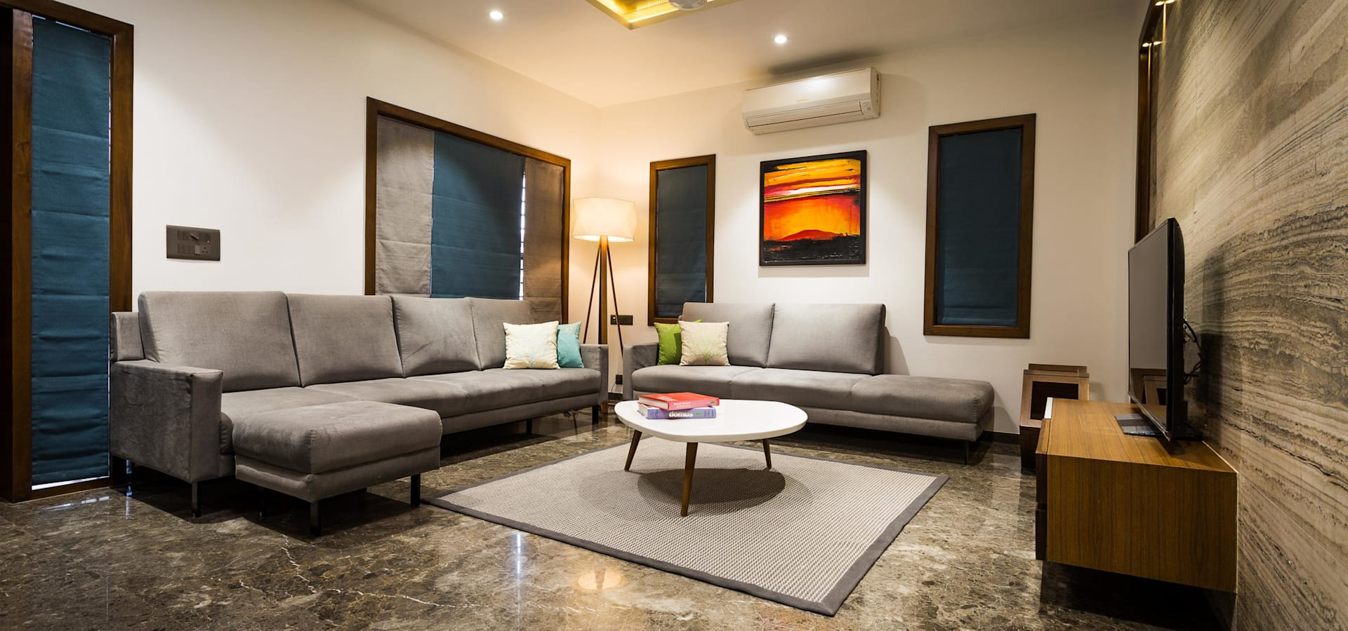 Vipul Patel Architects