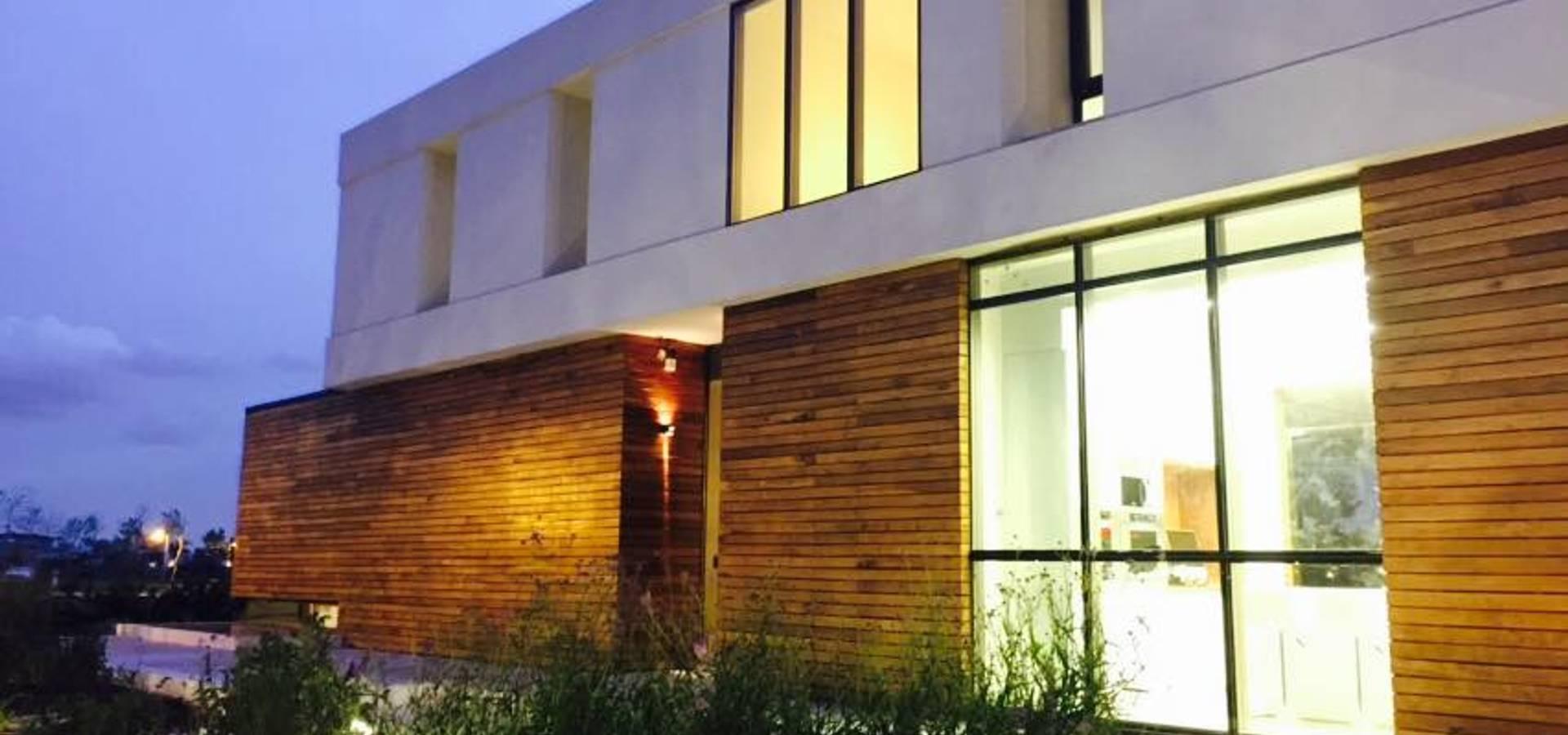 Israel & Teper arquitectos