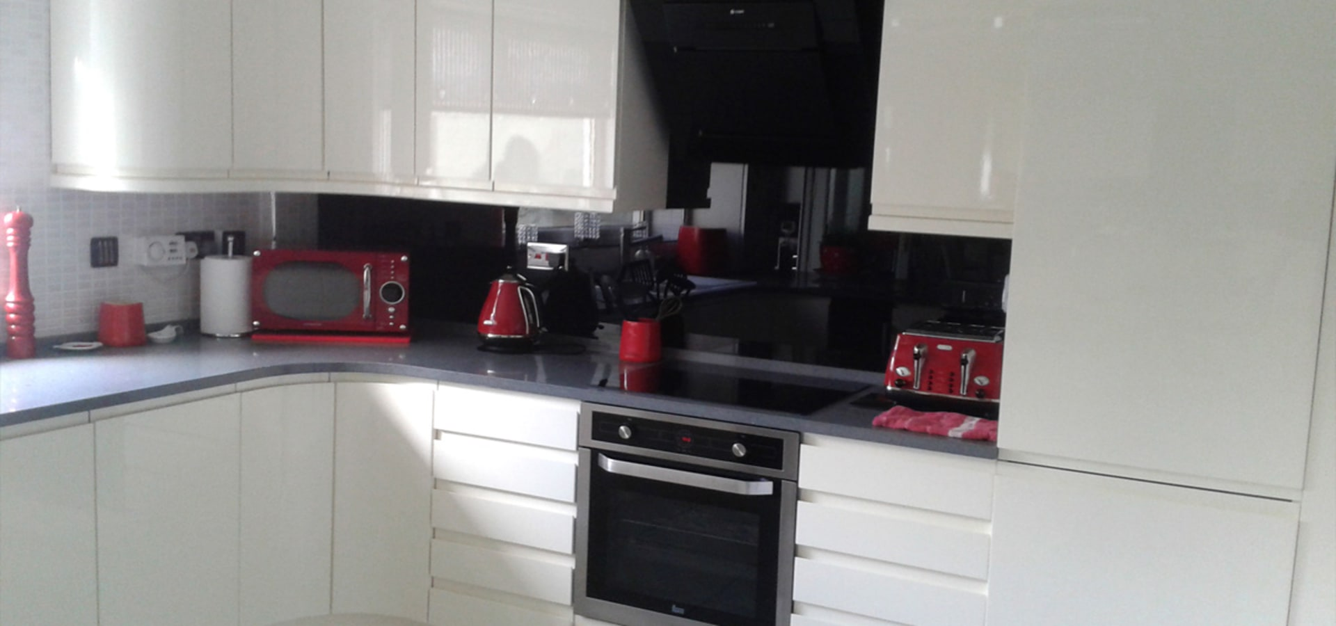 Kitchens Liverpool