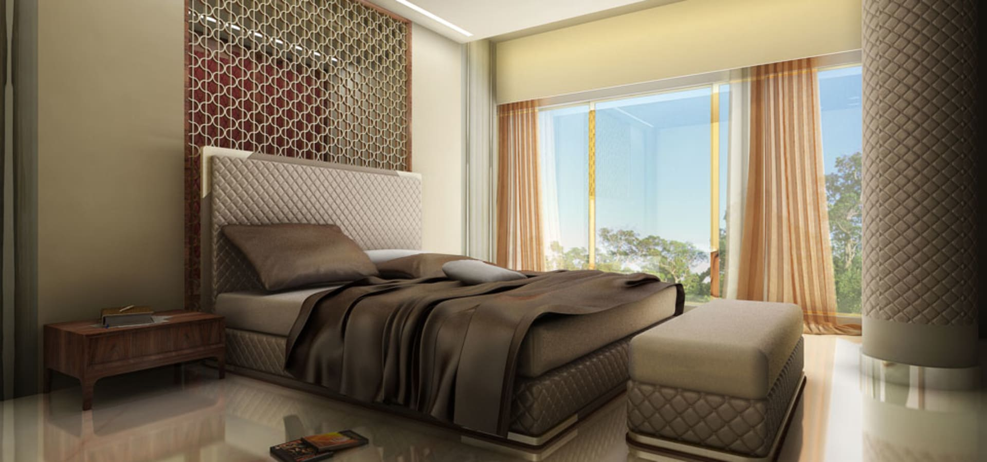 Spacious Designs Architects  Pvt. Ltd.