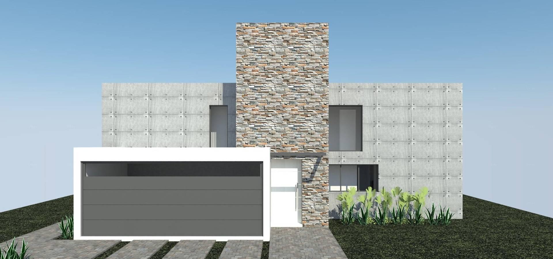 Estudio 247 Arquitectura