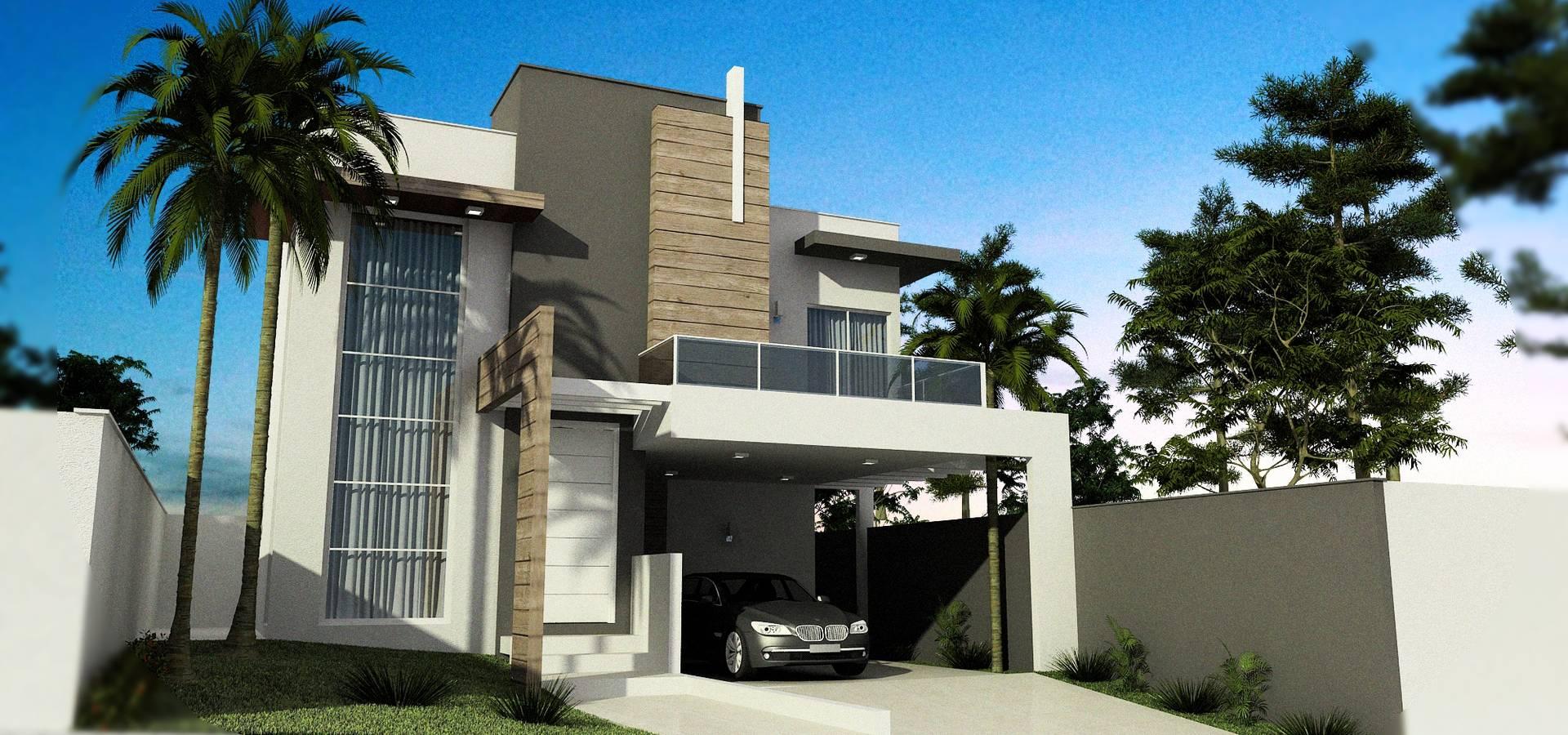 valente arquitetura e construção