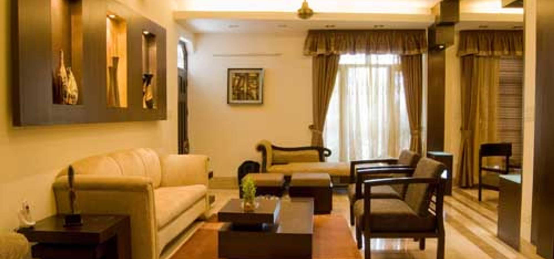 Architect Harish Tripathi & Associates