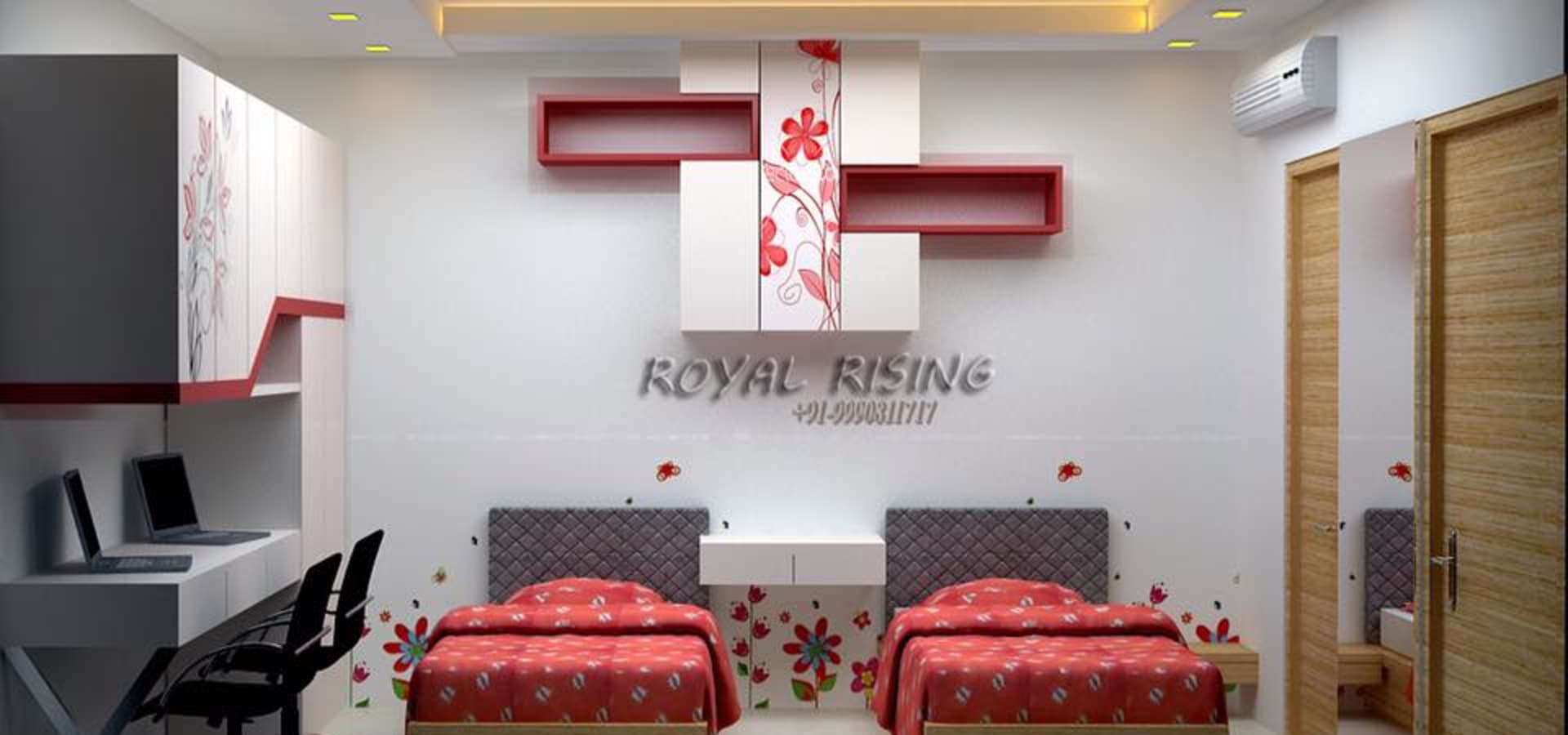Royal Rising Interiors