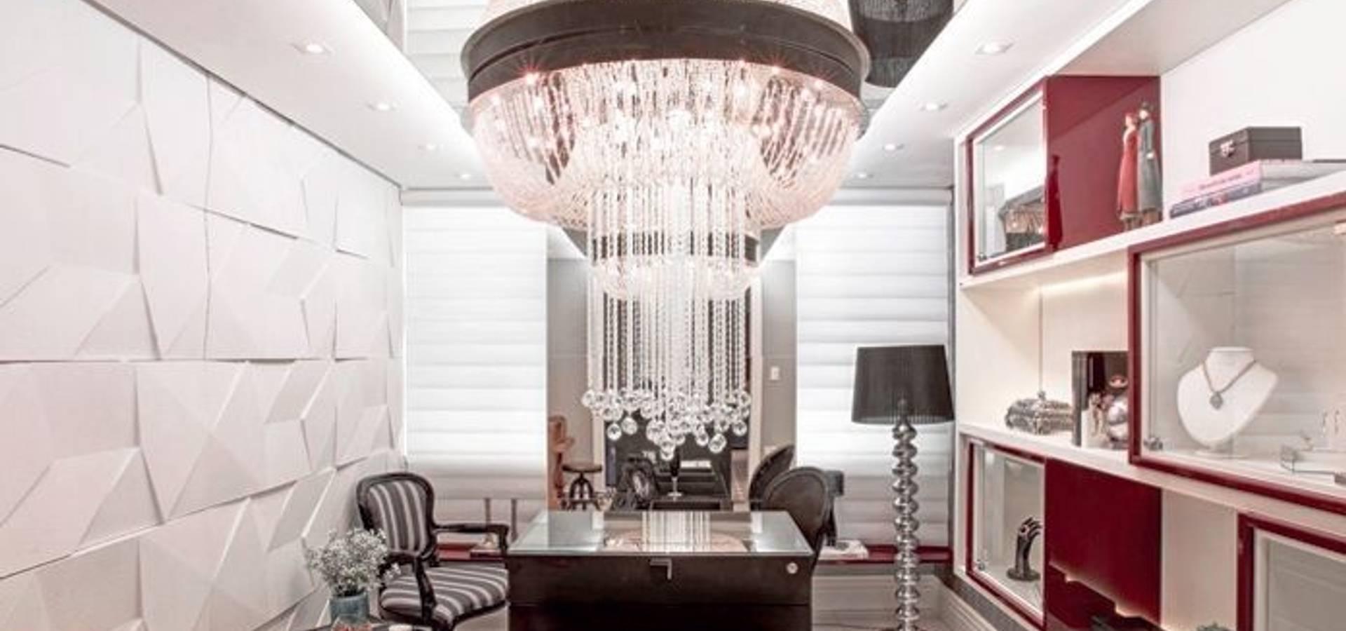 BEATRIZ DANELON | Arquitetura e Interiores