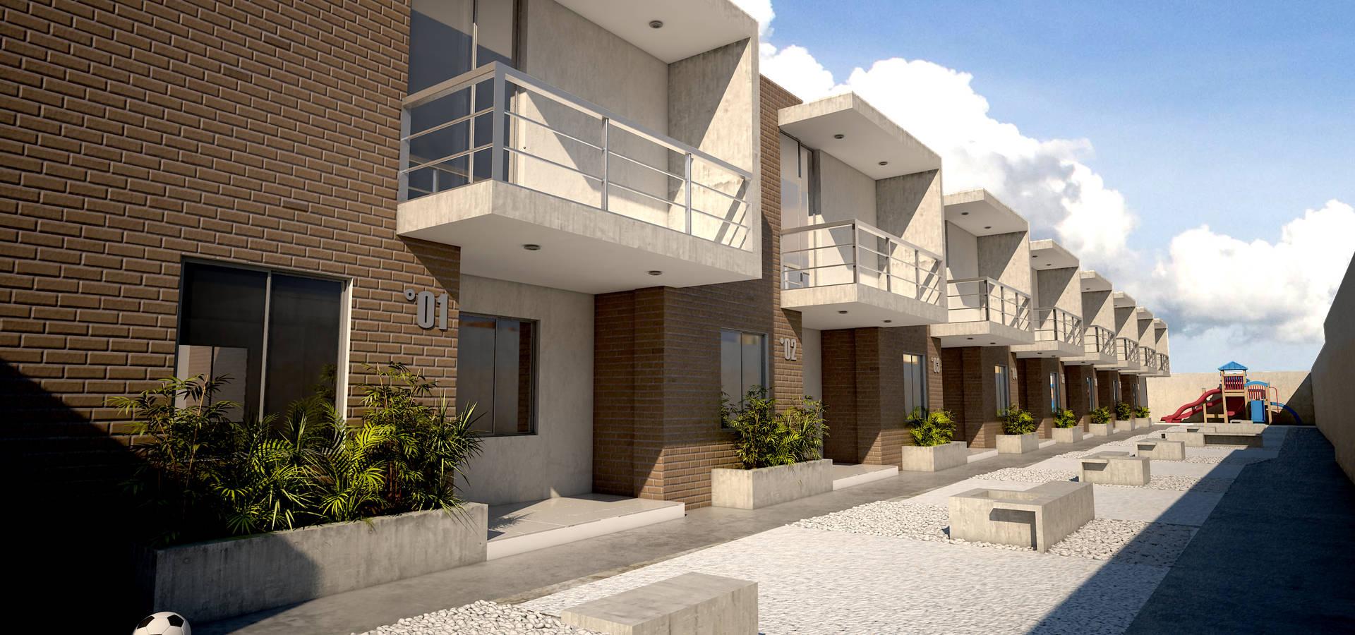 Kubos + Arquitectos