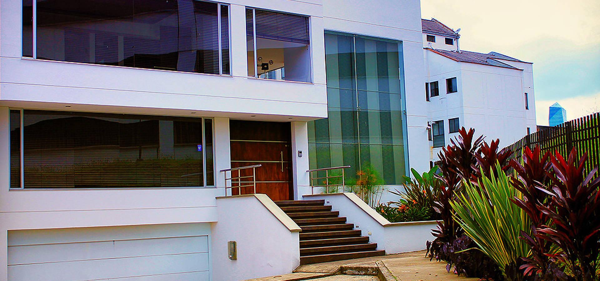 Politan Arquitectura+Diseño S.A.S.